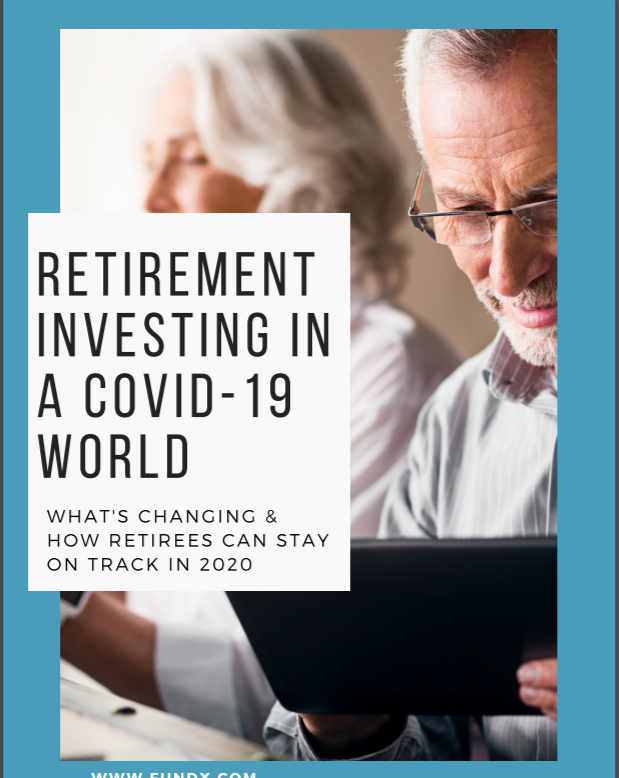guide to retirement investing during covid-19