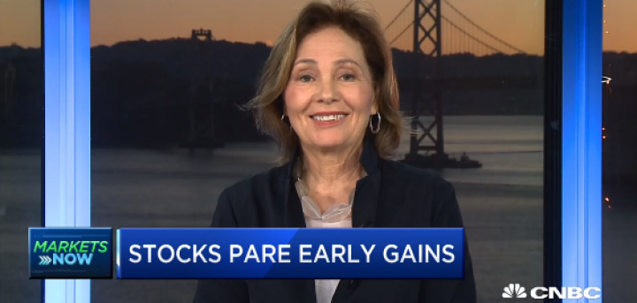 FundX CEO Janet Brown on CNBC