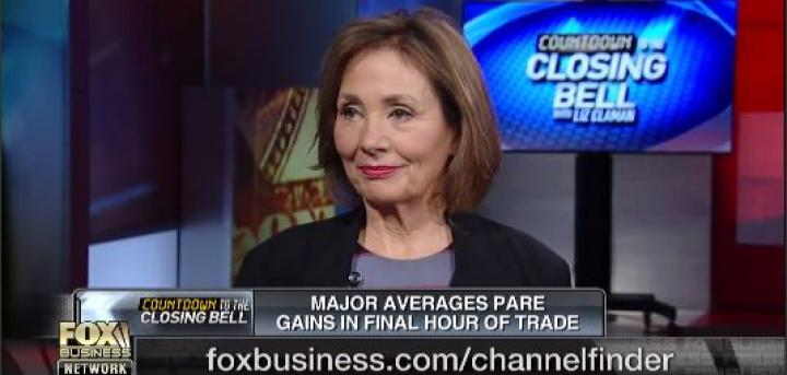 FundX CEO Janet Brown on Fox Business